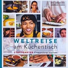 Weltreise am Küchentisch